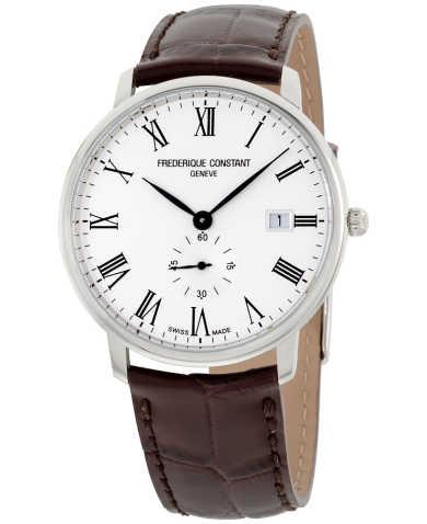 Frederique Constant Men's Watch FC-245WR5S6-DBR