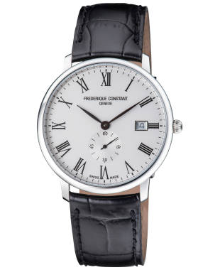 Frederique Constant Men's Quartz Watch FC-245WR5S6