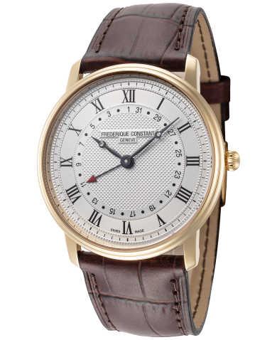 Frederique Constant Men's Watch FC-250M5S5