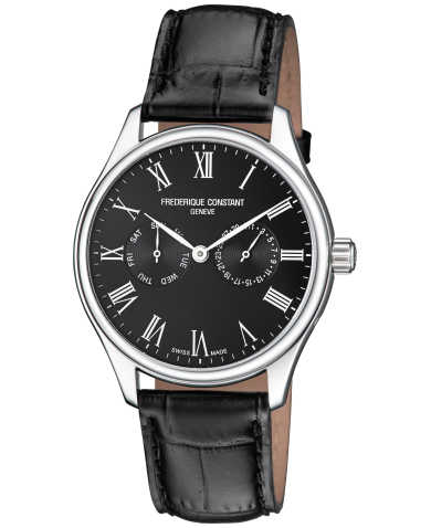 Frederique Constant Men's Quartz Watch FC-259BR5B6