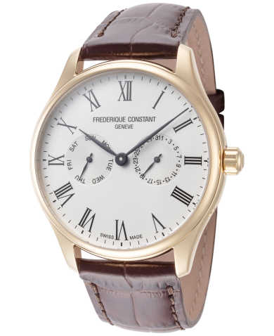 Frederique Constant Men's Quartz Watch FC-259WR5B5