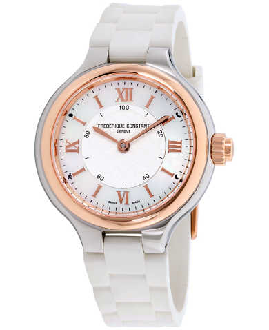 Frederique Constant Women's Quartz Watch FC-281WH3ER2