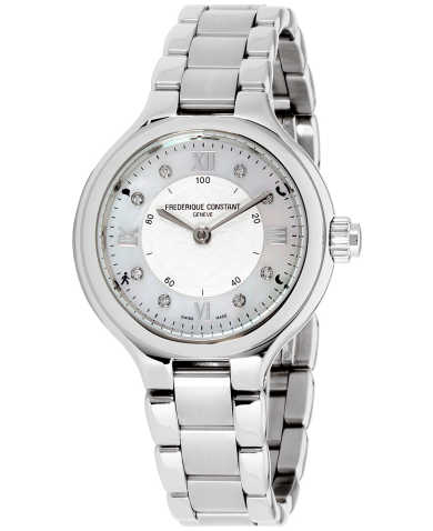 Frederique Constant Women's Watch FC-281WHD3ER6B