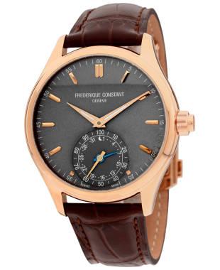 Frederique Constant Men's Quartz Watch FC-285LGS5B4