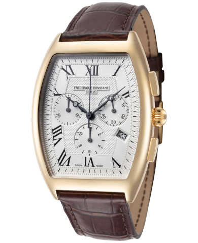 Frederique Constant Men's Watch FC-292M4T25