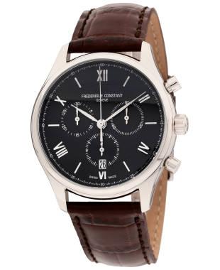 Frederique Constant Men's Quartz Watch FC-292MB5B6-DBR