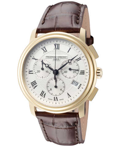 Frederique Constant Men's Quartz Watch FC-292MC4P5