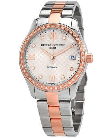 Frederique Constant Women's Watch FC-303LGD3BD2B