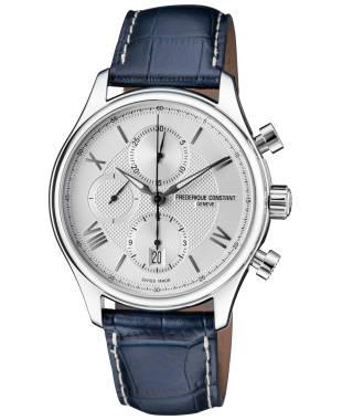 Frederique Constant Dress FC-392MS5B6 Men's Watch