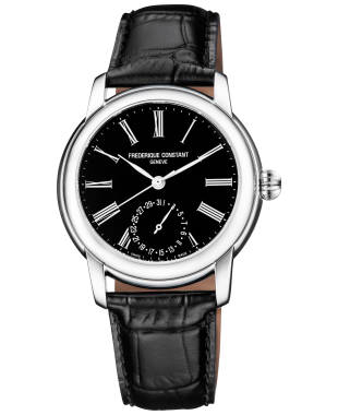 Frederique Constant Men's Automatic Watch FC-710MB4H6