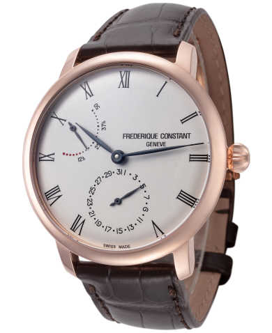 Frederique Constant Men's Watch FC-723WR3S4