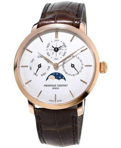 Frederique Constant Men's Watch FC-775V4S9