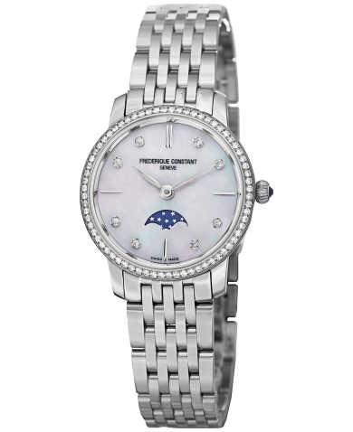 Frederique Constant Women's Watch FC206MPWD1SD6B
