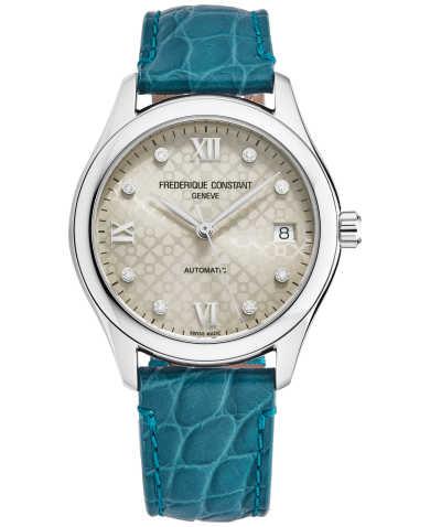 Frederique Constant Women's Watch FC303LGD3B6