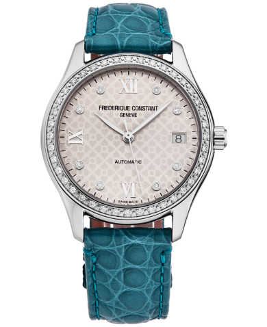 Frederique Constant Women's Watch FC303LGD3BD6