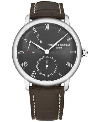 Frederique Constant Men's Watch FC723GR3S6