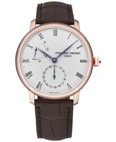 Frederique Constant Men's Watch FC723WR3S4