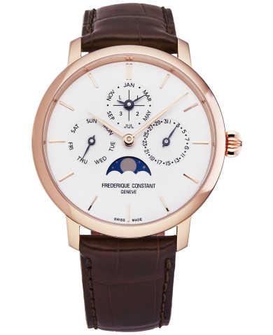 Frederique Constant Men's Watch FC775V4S4