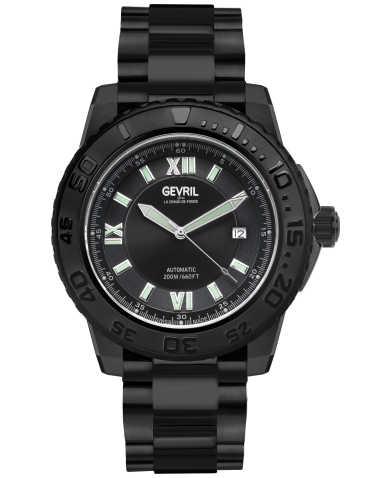 Gevril Men's Watch 3122B