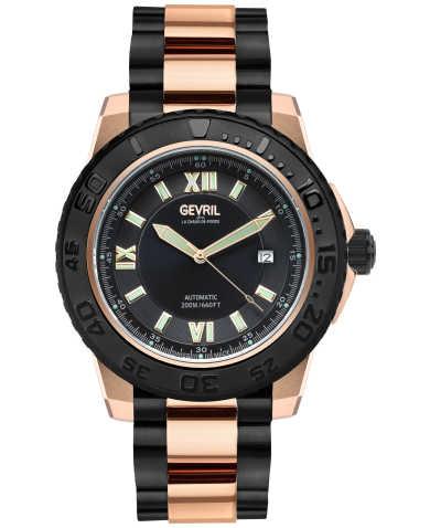 Gevril Men's Watch 3123B