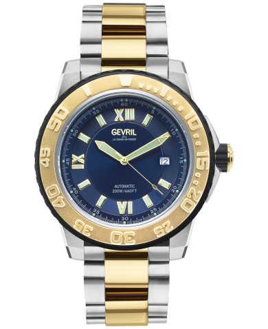 Gevril Men's Watch 3125B