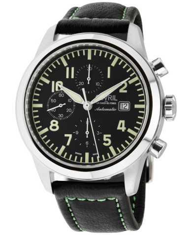 Gevril Men's Watch 46107