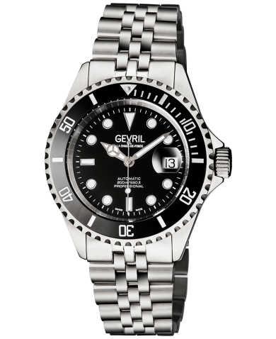 Gevril Men's Watch 4850B
