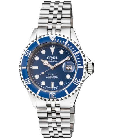 Gevril Men's Watch 4851B