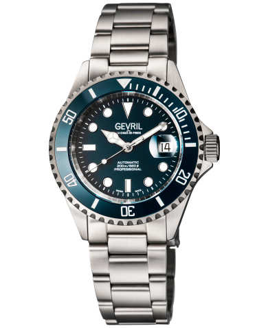 Gevril Men's Watch 4853A