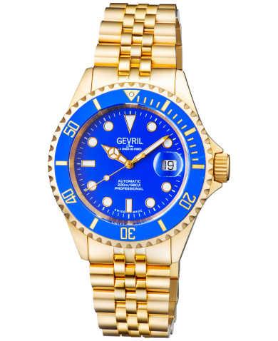 Gevril Men's Watch 4854B