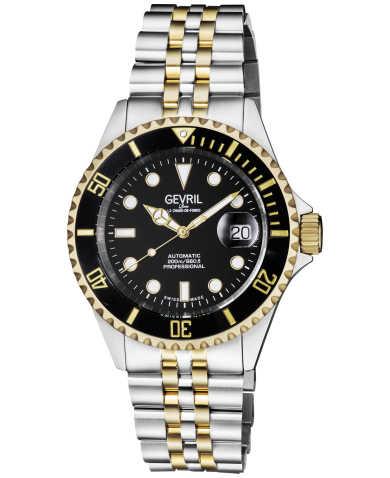 Gevril Men's Watch 4855B