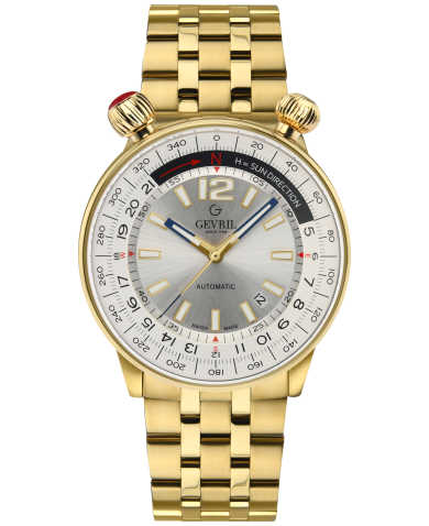 Gevril Men's Watch 48565