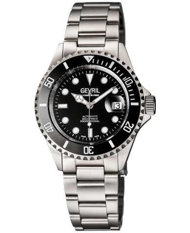 Gevril Men's Watch 4857A