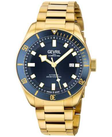 Gevril Men's Watch 48602