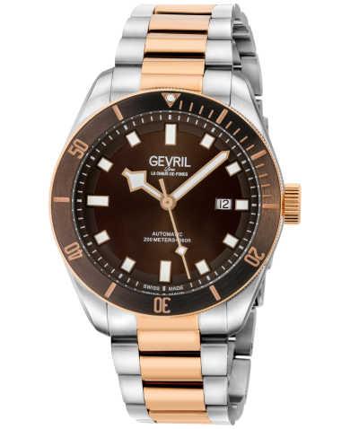 Gevril Men's Watch 48603