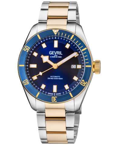 Gevril Men's Watch 48604