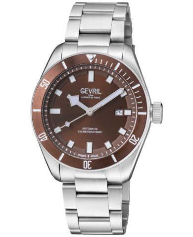 Gevril Men's Watch 48607