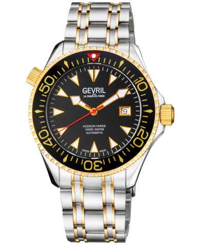 Gevril Men's Watch 48802