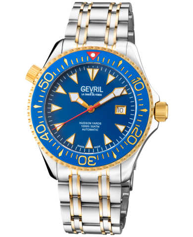 Gevril Men's Watch 48803