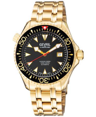 Gevril Men's Watch 48804