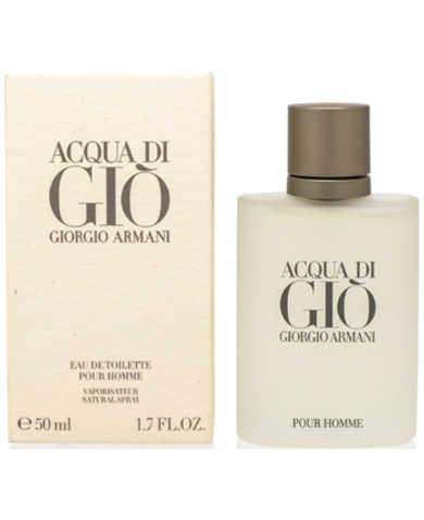 Giorgio Armani Men's Eau de Toilette ACUMTS17-A