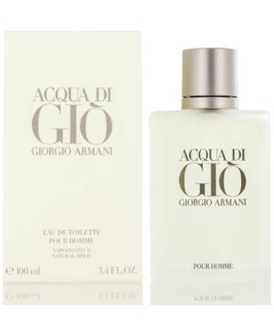 Giorgio Armani Men's Eau de Toilette ACUMTS33-A