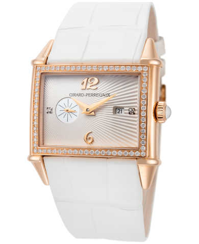 Girard-Perregaux Women's Automatic Watch 25750D52A161-CK7A
