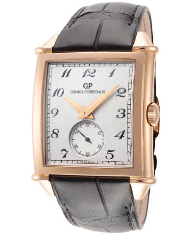 Girard-Perregaux Men's Watch 25880-52-721-BB6A