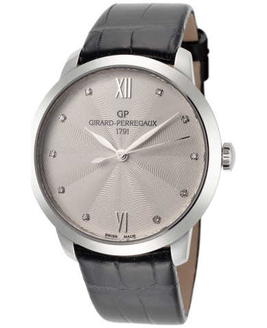 Girard-Perregaux Women's Automatic Watch 49523-11-171-CB6A
