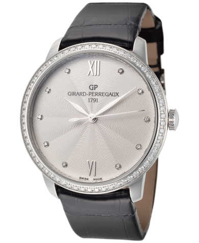 Girard-Perregaux Women's Automatic Watch 49523D11A171-CB6A
