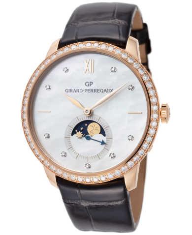 Girard-Perregaux Women's Automatic Watch 49524D52A751-CK6A