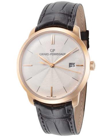 Girard-Perregaux Men's Watch 49525-52-133-BB60