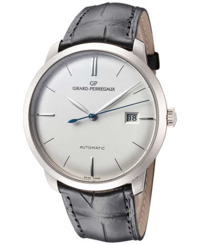 Girard-Perregaux Men's Watch 49525-53-131-BK6A