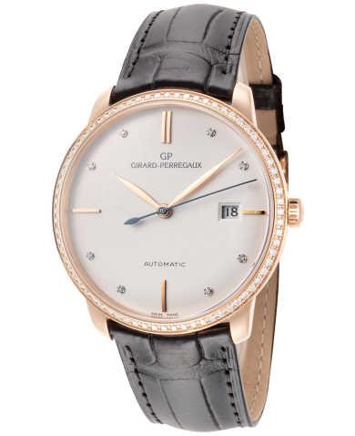 Girard-Perregaux Women's Watch 49525D52A1A1-BK6A